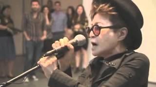 Someone Like You by Adele (Yoko Ono cover)