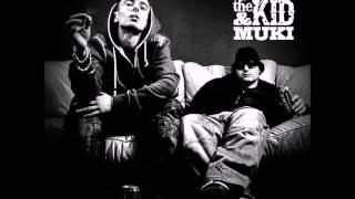 Benny The Kid & Muki - Back Up Off Me (prod.Muki Productions,guitar Piotr Mekler)