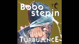 Turbulence - Bobo Stepin (2015)