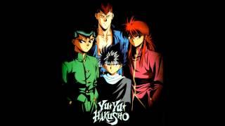 Yu Yu Hakusho Unreleased Track-Sad Song