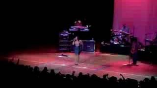 Jordin Sparks live - No Air