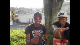 MC BROWN PRÉVIA - DA MUSICA OAKLEY NÓIS TEM NO PÉ 2012