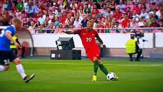 EURO 2016 - Ultimate Football Skills and Tricks Show