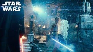 "Star Wars: The Rise of Skywalker   ""End"" TV Spot"