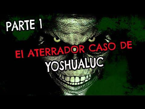 El ATERRADOR CASO DE YOSHUALUC / EL CASO MÁS PERTURBADOR DEL MOMENTO