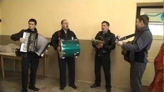 hudobná skupina ARTIX z Osikova