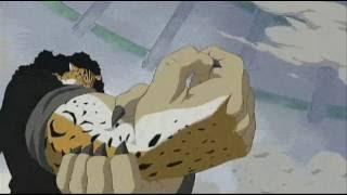 One Piece AMV - Courtesy Call (Nightcore)