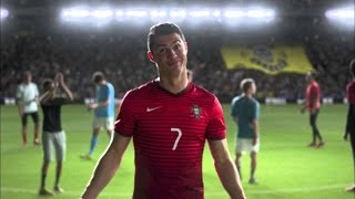 "FIFA 14 Online goals compilation ""Miss Alissa"""