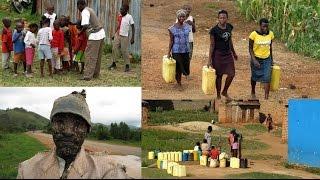 31. ΟΥΓΚΑΝΤΑ - UGANDA