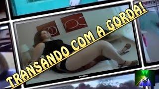 Show Inusitado - Transando com a gorda, beleza interior, surf com a bunda de fora!!!!!