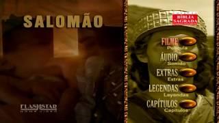 SALOMÃO - DVD MENU