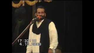 Zakir Syed Zuriat Imran Sherazi - Yaadgar Majlis width=