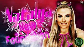 "2018: Natalya WWE Theme Song - ""New Foundation"" ᴴᴰ [OFFICIAL THEME]"