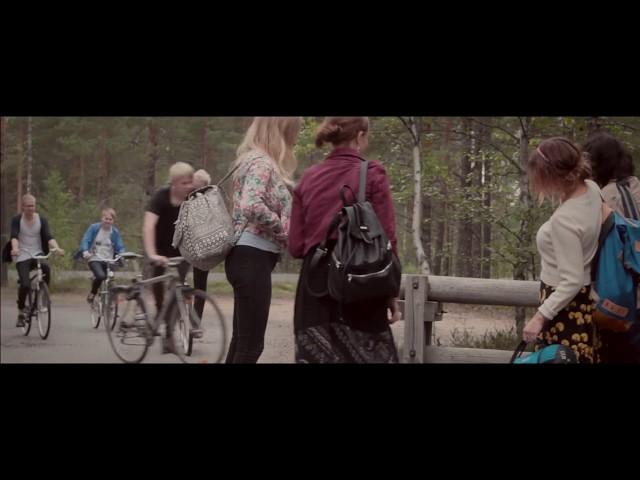 Videoclip oficial de 'Campfire', de Satellite Stories.