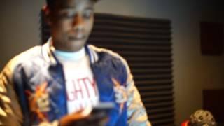 Lightshow x Wale x Phil Ade (Studio Session)