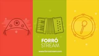 Dona Zaíra - Tome Forró (Forró Stream)