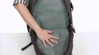 The North Face Surge Transit Backpack  SKU:8828485