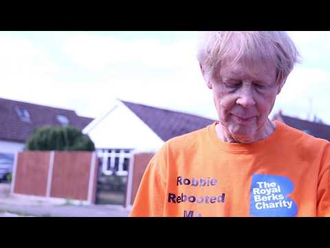 Taking part in prostate cancer research: Peter's story