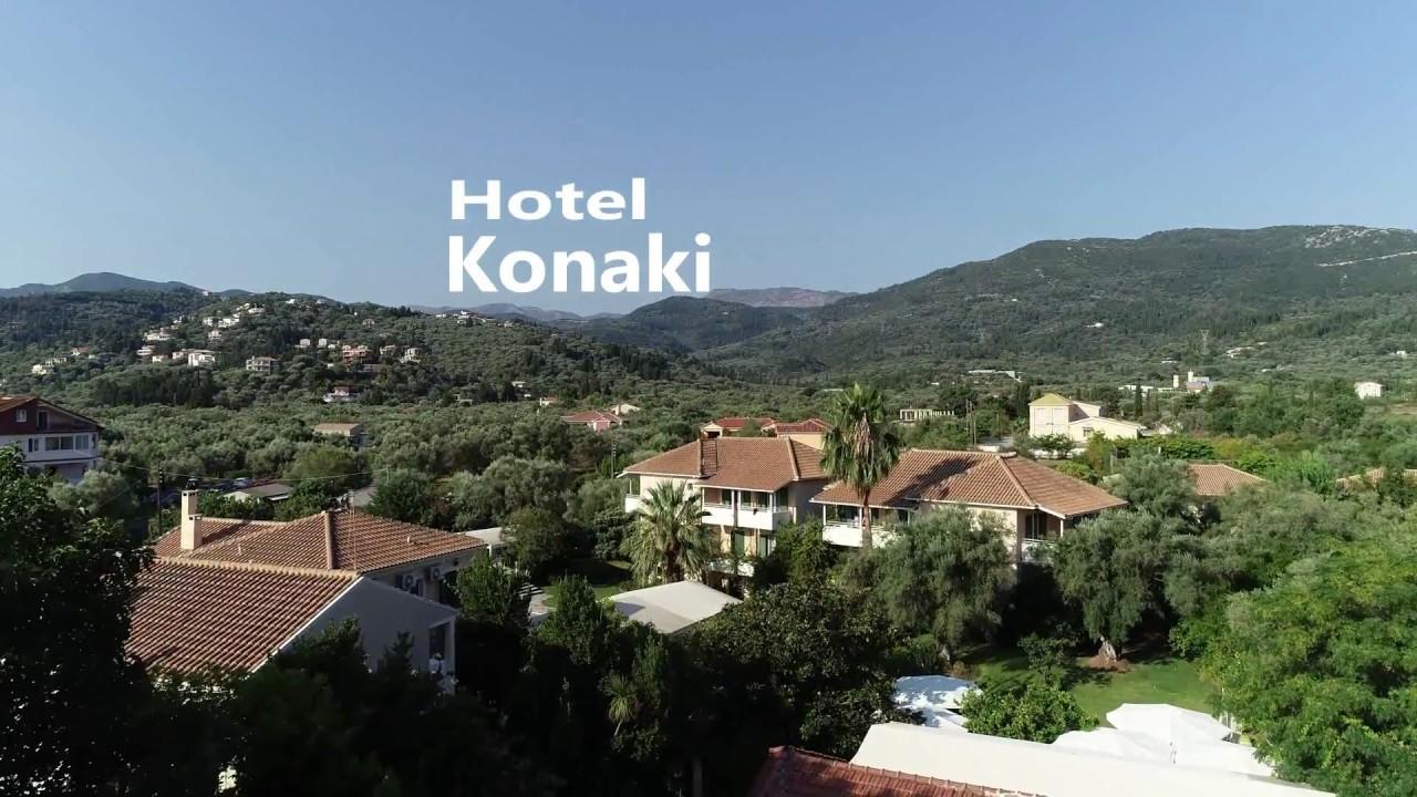Hotel Konaki Grecia (3 / 31)