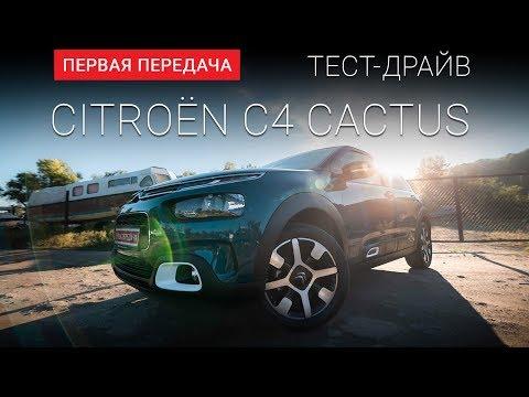 citroen c4-cactus