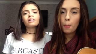 Outra Vida - Armandinho (Cover Carolina e Vitoria Marcilio)