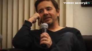 Time Warp 2012 - Laurent Garnier on Time Warp