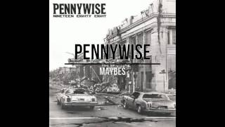 PENNYWISE - Maybes
