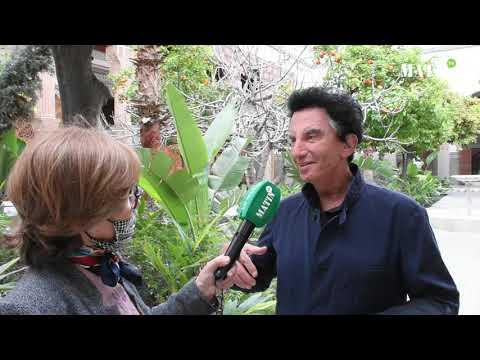 Video : Regards sur le patrimoine marocain au Musée des Confluences-Dar El Bacha à Marrakech