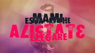Allyzon Mathyaz - El Anzuelo  [Lyric Video]