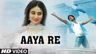 Aaya Re [Full Song] | Chup Chup Ke | Shahid Kapoor, Kareena Kapoor