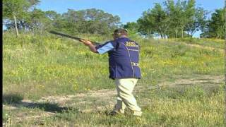 George Digweed on Sporting Clays by Sunrise Productions