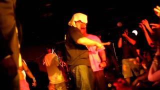 """D12 Performing """"My Band"""" Live @Middle East Boston (@BHLT_)"""