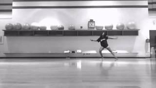 "Billie Eilish - ""Ocean Eyes"" (Dance)"