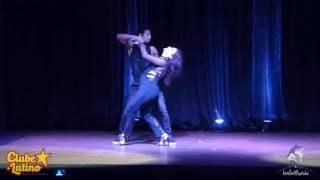 Baila Mundo - Danilo Sucesso e Eliana Farias (8º Dança das Estrelas)