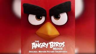Demi Lovato - I will survive (Angry Birds Movie: Soundtrack) -/ Lyrics width=