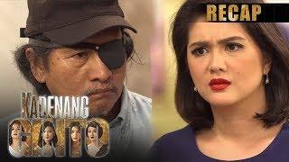 Kulas blames Daniela for Jude's death | Kadenang Ginto Recap (With Eng Subs)