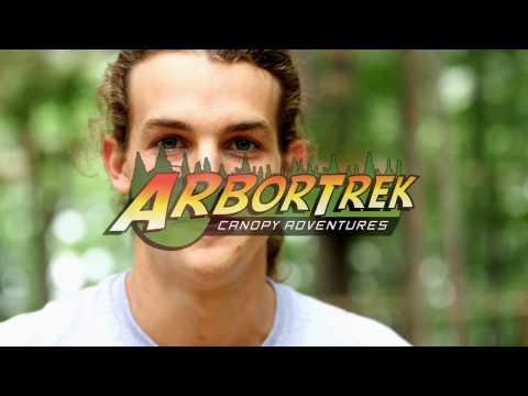 ArborTrek Canopy Adventures at Fall Creek Falls State Park, Spencer, TN