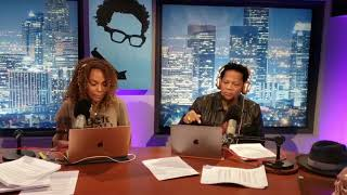 DL Hughley - You Can't Be Mad At R Kelly Without Being Mad At Michael Jackson