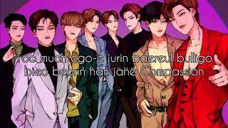[Nightcore] EXO - Love Shot [Deeper Version]