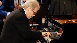 Mozart: Piano Concerto No. 9 / Ax · Rattle · Berliner Philharmoniker