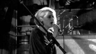 El Perro del Mar- Blue Moon live @ Troubadour 03.03.10