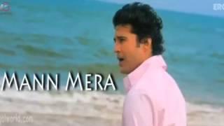 Table No. 21 - Mann Mera (Full Song) width=