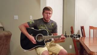 H.O.L.Y Florida Georgia Line Cover By Dustin Coleman