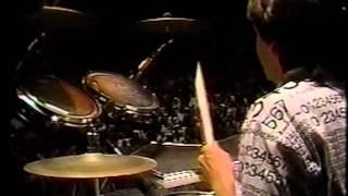 GIT - Acaba de Nacer.(2da Noche VIña del Mar 1987)