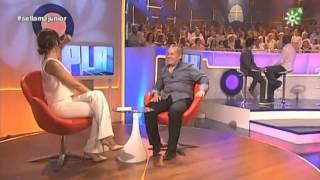 Entrevista Nora López- gala 3 juniors copla