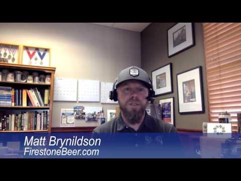 Hops and Firestone Walker with Matt Brynildson - BeerSmith Podcast #139