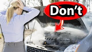 Doing This Will Destroy Your Car's Engine | Scotty width=