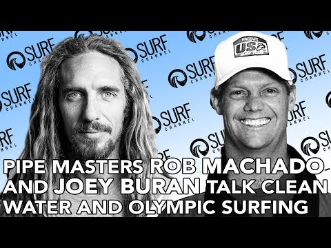 The Surf Report | Surf News for July 2018