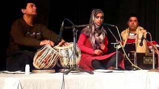 Anisa Karim |Gojri Song | Gujjars | Kashmir | Gojri Geet |Gojri Artist | Jammu