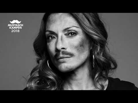 Vi stödjer Mustaschkampen 2018